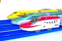 鉄道おもちゃで遊ぼう! 2019春(3/21~3/31) ワンダーキャッスル
