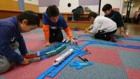 鉄道おもちゃで遊ぼう!3/17(土)~4/8(日)