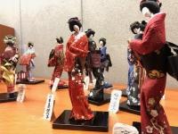 みちのく和紙人形展(8/29~9/24)