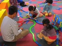 鉄道おもちゃで遊ぼう!(11/17~11/25)
