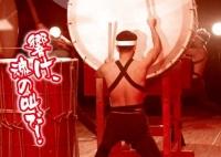 響け、魂の叫び!太鼓フェスティバル開催!(9/15)