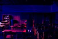 お化け屋敷 『絶叫怨霊教室』(7/21~8/26)