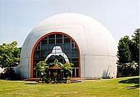 星空探険館スペーシア