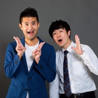 昔っこフェスタ×吉本お笑いステージ「ちぇす」(2/11)