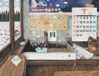 日韓クリエーター交流プロジェクト作品展(10/25~11/20)